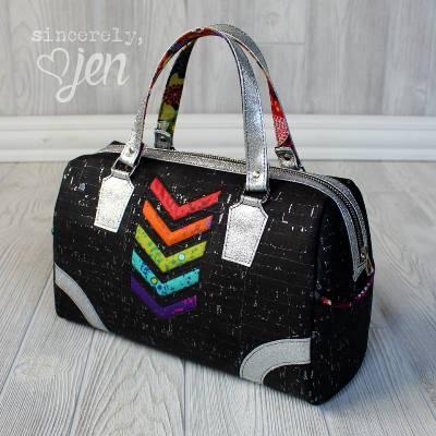 coalition bag