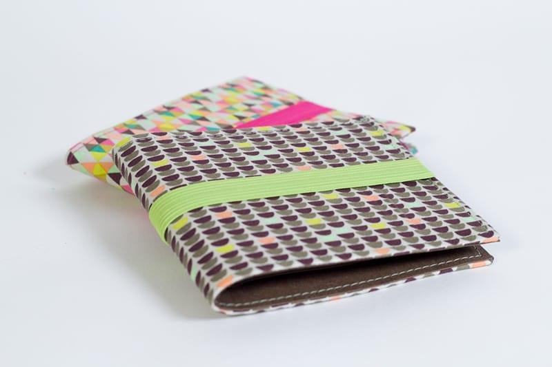 free wallet pattern my handmade space. Black Bedroom Furniture Sets. Home Design Ideas
