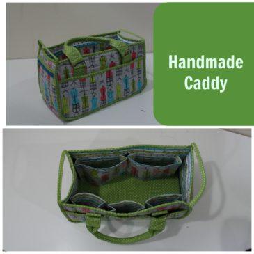 Caddy Organizer