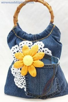 Fat Bottom Bag Crochet Pattern Free My Handmade Space