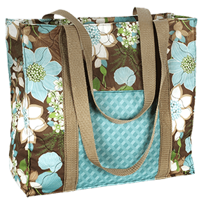 Free Purse Patterns To Download : FREE Tote Bag Pattern - My Handmade Space