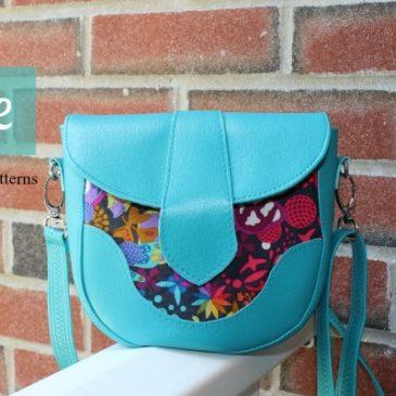 Dollie Mini Crossbody Bag – FREE Pattern
