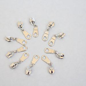 10 Zipper Pulls #5