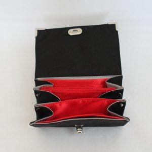 Black Loraine Wallet