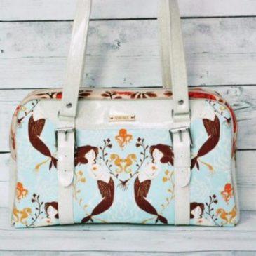 Sew Sweetness Reisende Bag
