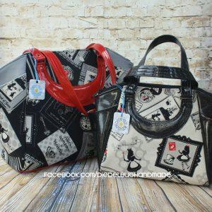 Annette Handbag & Tote