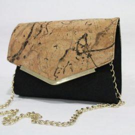Pollock Cork Clutch