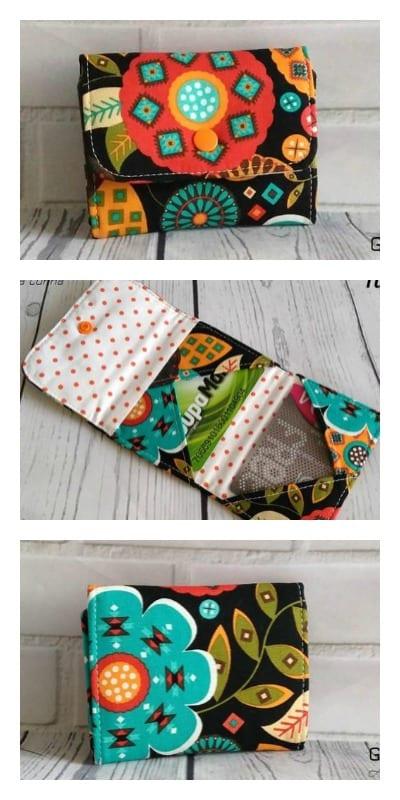 wallet pattern free