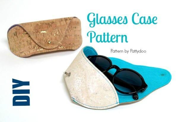 DIY Glasses Case
