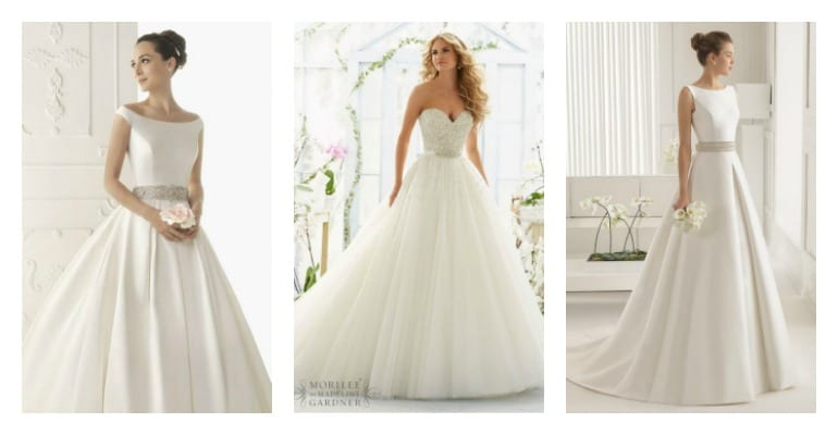 Wedding dresses sewing patterns free bridesmaid dresses for Wedding dress patterns free download