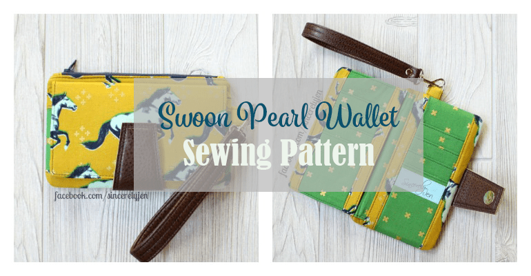 Swoon Pearl Wallet